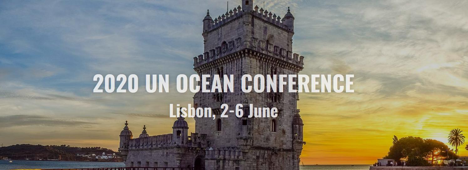 UN Ocean Conference