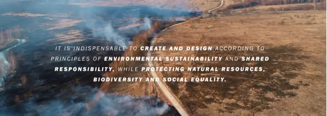 """Reopening: Manifesto for Landscape"" by AIAPP - Italian Association of Landscape Architecture LAMS Region (Lazio, Abruzzo, Molise and Sardinia)"