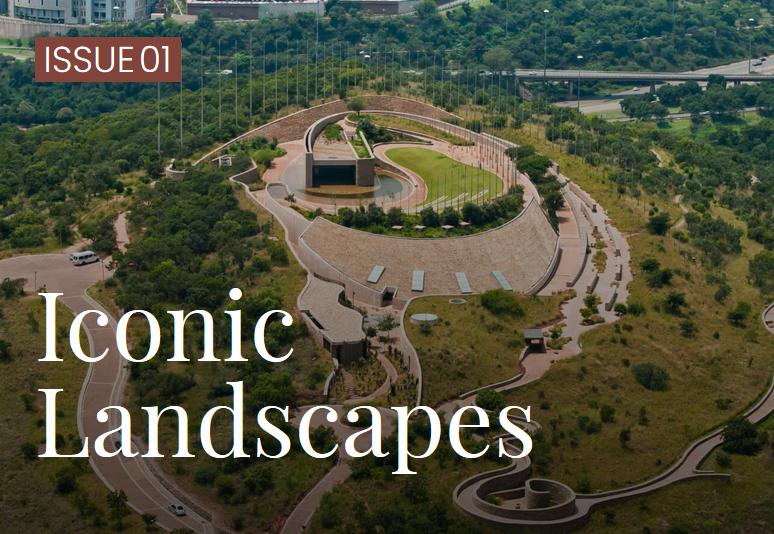 IFLA Africa: First issue of the AFRICAN JOURNAL OF LANDSCAPE ARCHITECTURE is now live!