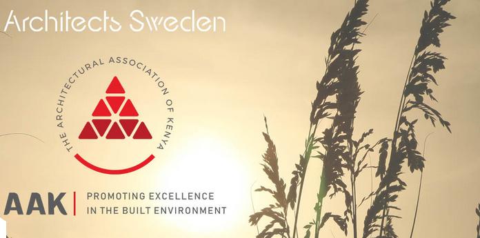 Swedish and Kenyan landscape architecture through new creative methods event 10 April 2021!