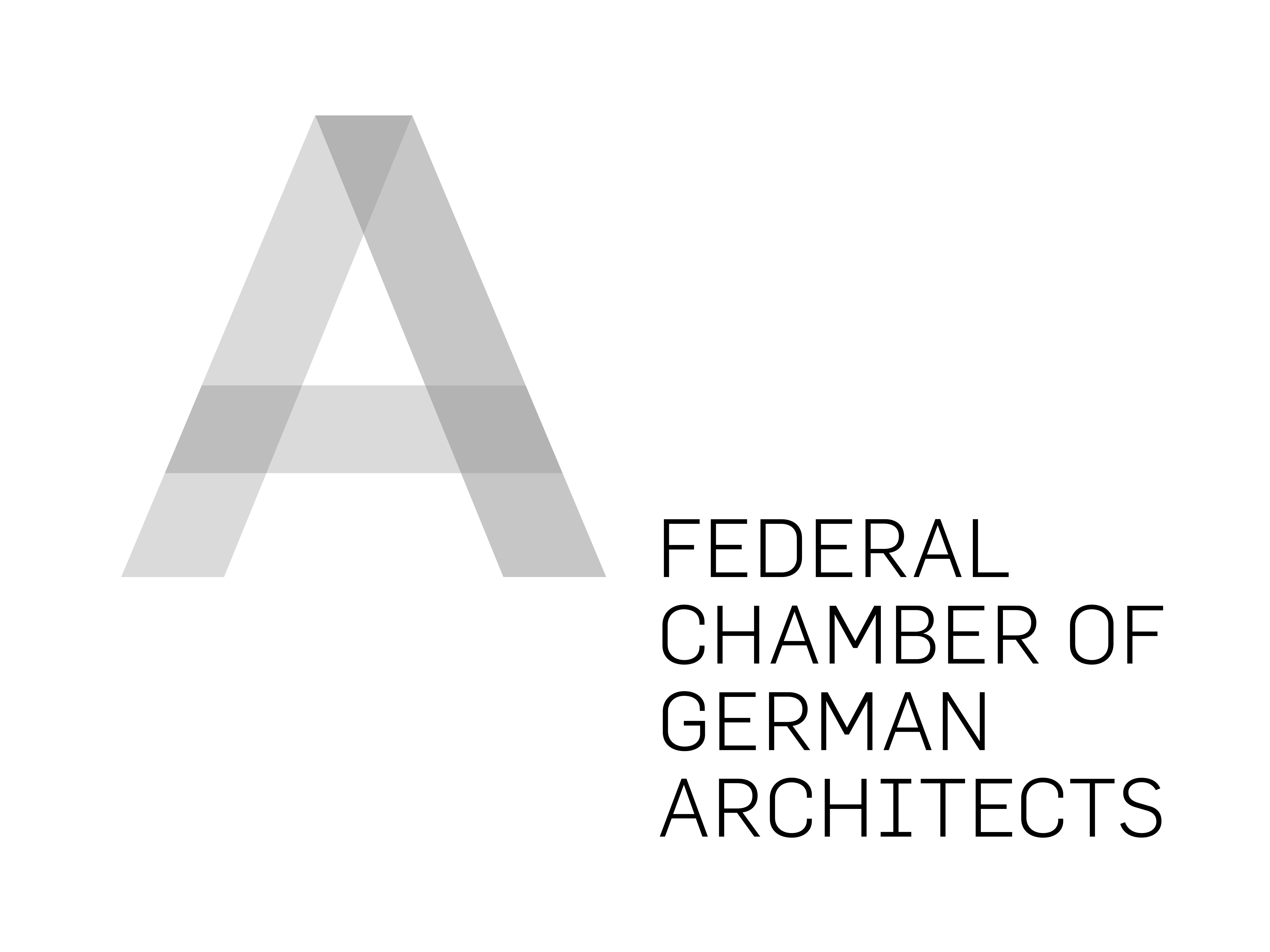 BAK Bundesarhitektenkammer