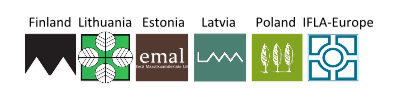 Baltic Sea Region Landscape Architects Group webinar: Landscape Architecture for Stormwater Management