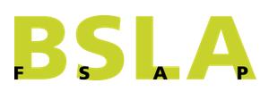 BSLA/FSAP Switzerland Newsletter is out!
