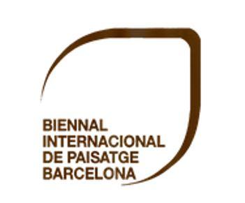 International Biennial of Landscape Architecture Barcelona