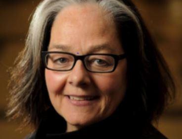 Beverly Sandalack announced as winner of the 2020 IFLA President Award!