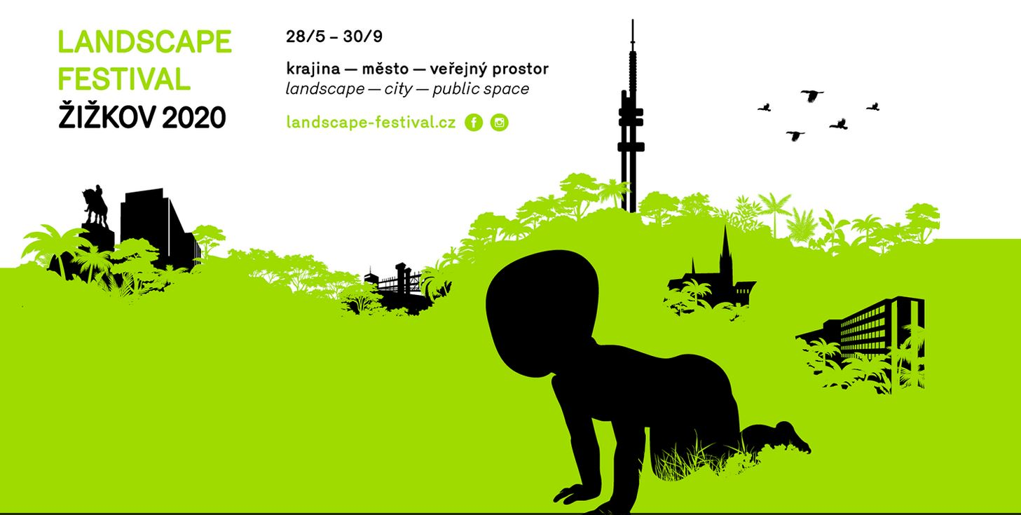 Landscape Festival 28 May to 30 September 2020!