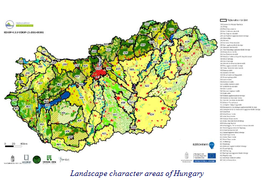 National Symposium on the implementation of the Council of Europe Landscape Convention in Hungary 21 October 2021