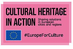 Cultural Heritage in Action! Discover the new European Catalogue of good practices #EuropeforCulture