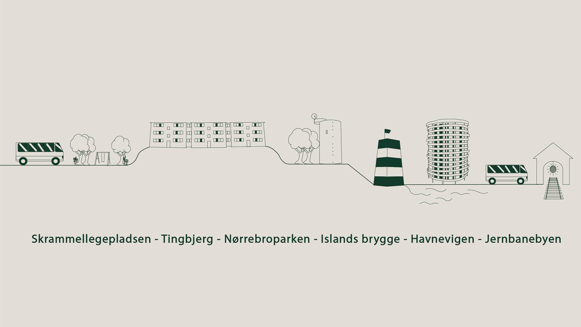 Danish Landscape Architects Association celebrates its 90th anniversary!
