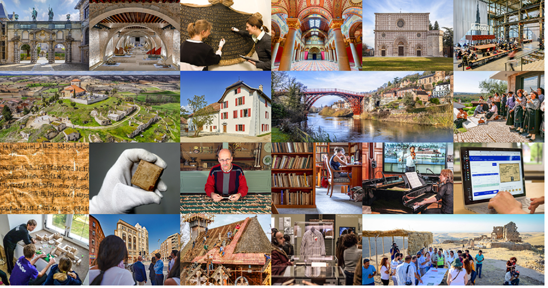 European Heritage Awards/Europa Nostra Awards 2020 announced