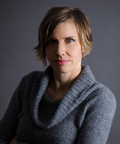 Eva Jenikova