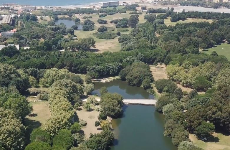"Documentary ""Everything is Landscape: Register of Landscape Architecture in Portugal (Tudoé Paisagem)"" by Duarte Natário, Landscape Architect from Portugal"