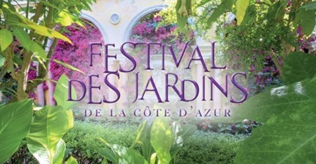 «Côte d'Azur Gardens Festival 2021» - Festival des Jardins de la Côte d'Azur LANDSCAPE CREATIONS CONTEST on the theme: «ARTIST'S GARDENS»