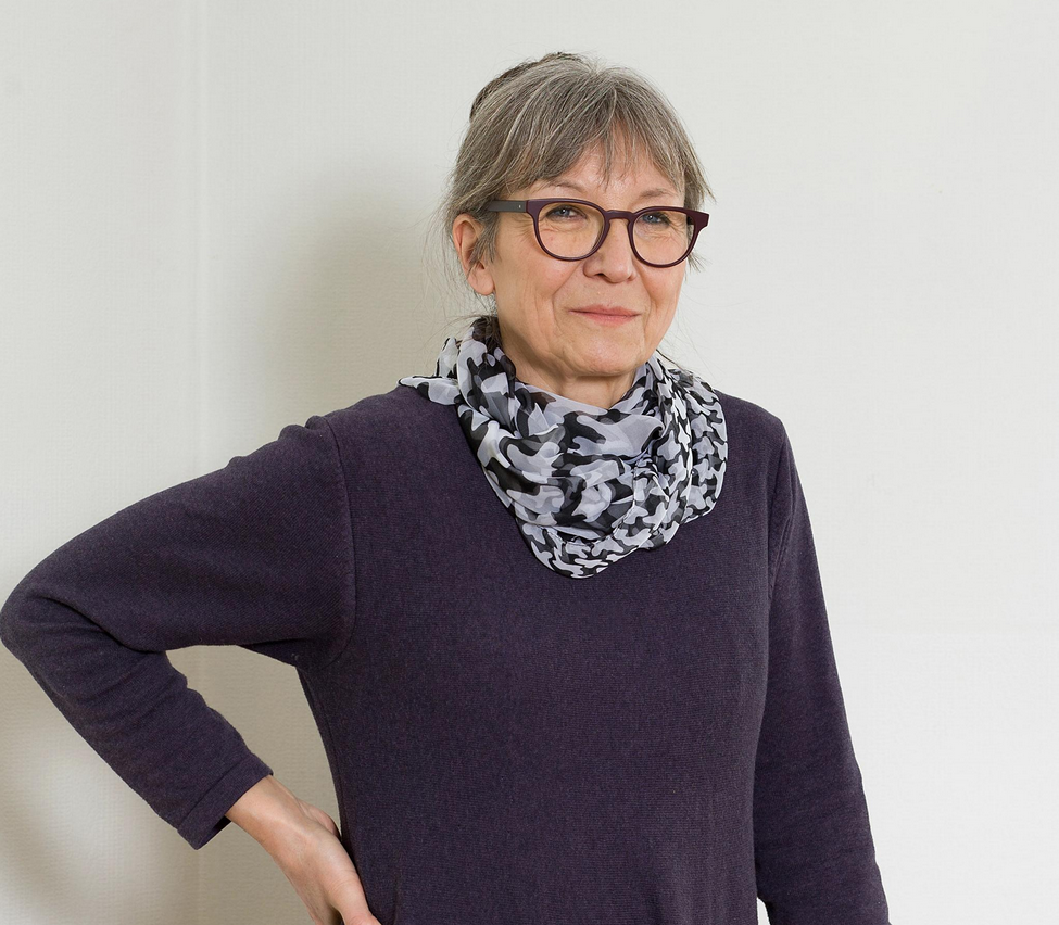The Finnish State Award for Architecture was awarded to landscape architect Gretel Hemgård!