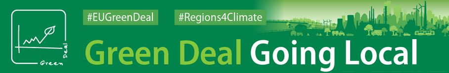 European Commission and European Committee of the Regions launched cooperation to deliver the Green Deal locally