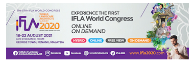 IFLA World Council 16-17 August 2021 and IFLA World Congress online 18-22 August! Registrations are open!