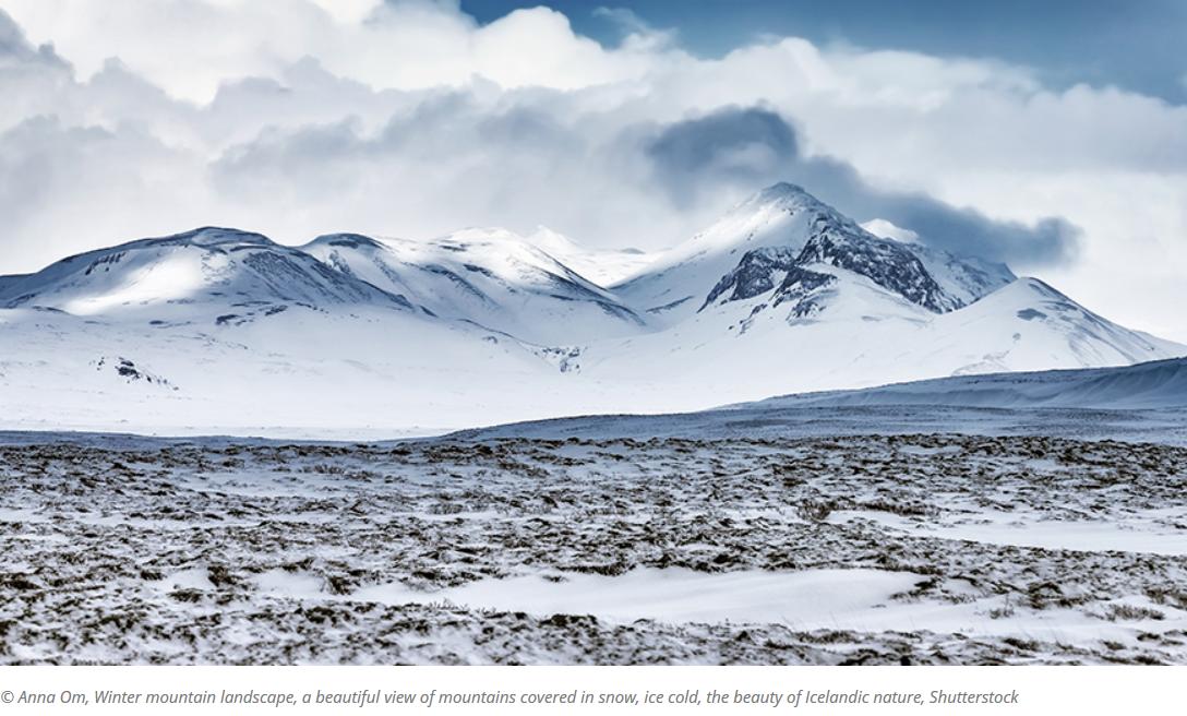 Iceland adopts European Landscape Convention