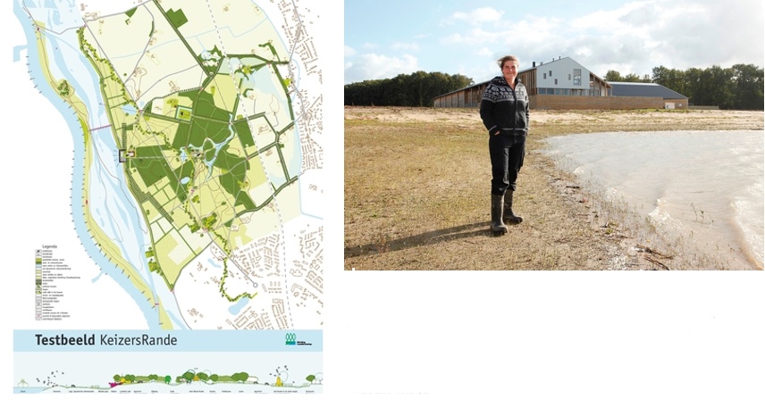 "2020 Pecha Kucha from NVTL Netherlands ""Footprints in Landscape"""