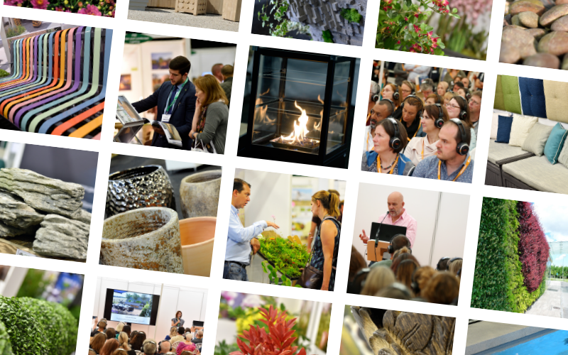 IFLA Europe continues cooperation with Landscape Show 22-23 September 2020!