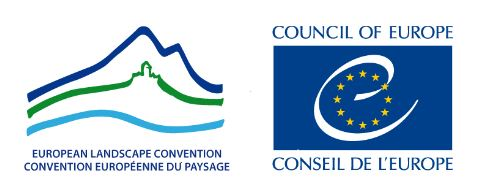 """LAUSANNE DECLARATION """"Landscape integration in sectoral policies"""" - 20th anniversary of European Landscape Convention and 4th International Landscape Day!"""