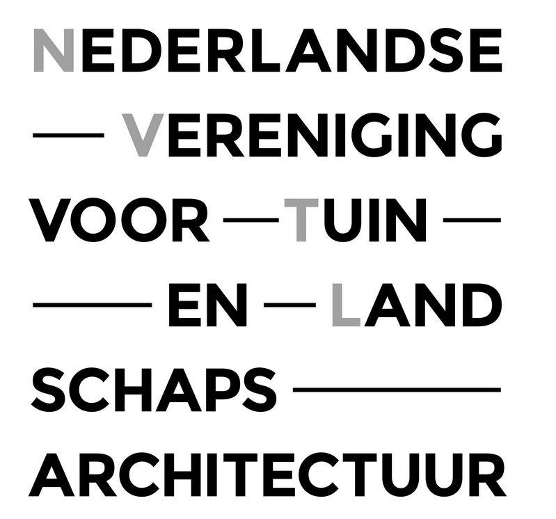 NVTL Nederlandse Vereniging voor Tuin- en landschapsarchitectuur - Netherlands Association for Landscape Architecture