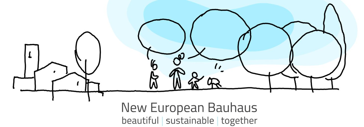New European Bauhaus: Commission launches design phase
