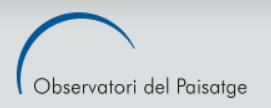 Observatori del Paisatge de Catalunya - Landscape Observatory of Catalonia