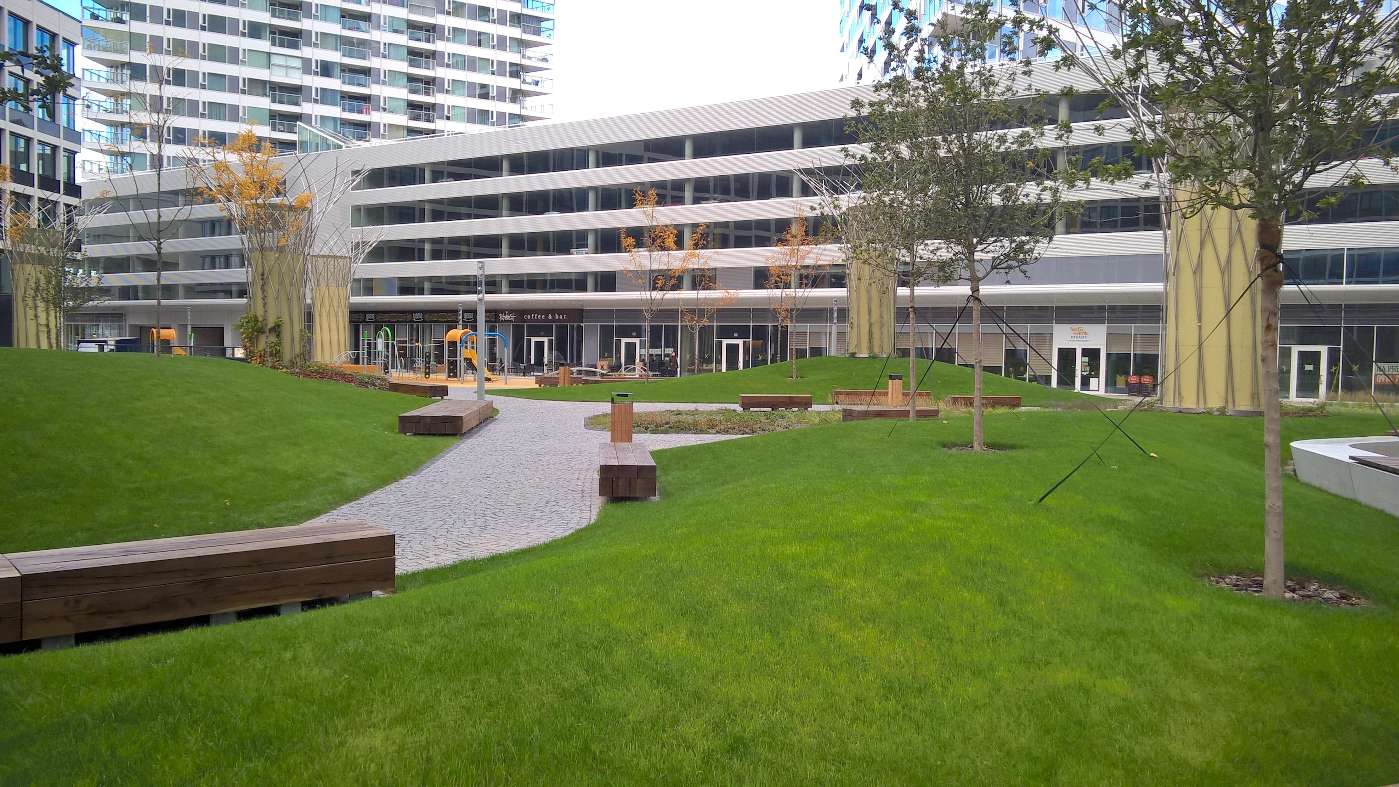 Panorama photo 2
