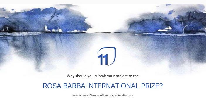 Rosa Barba and Internationals' School Prize deadlines have been extended until 30 May 2020!