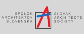 SAS Spolok architektov Slovenska