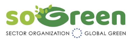 Save the date 30 April 2020 - SoGreen Symposium!
