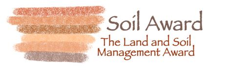 Apply now for the Land and Soil Management Award!