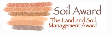 Apply now for the Land and Soil Management Award 2021/2022!