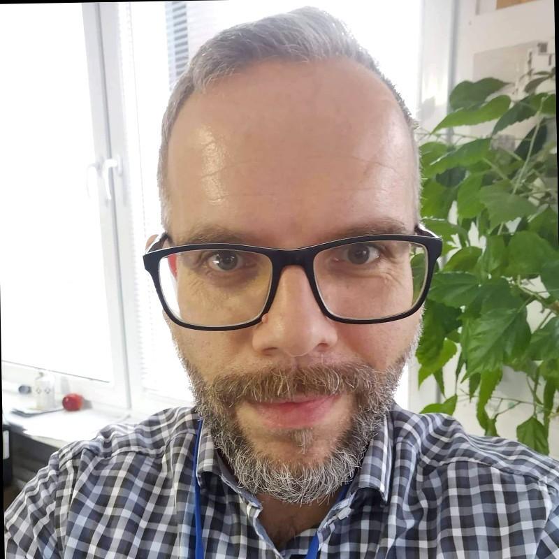 Stefan Lancaric