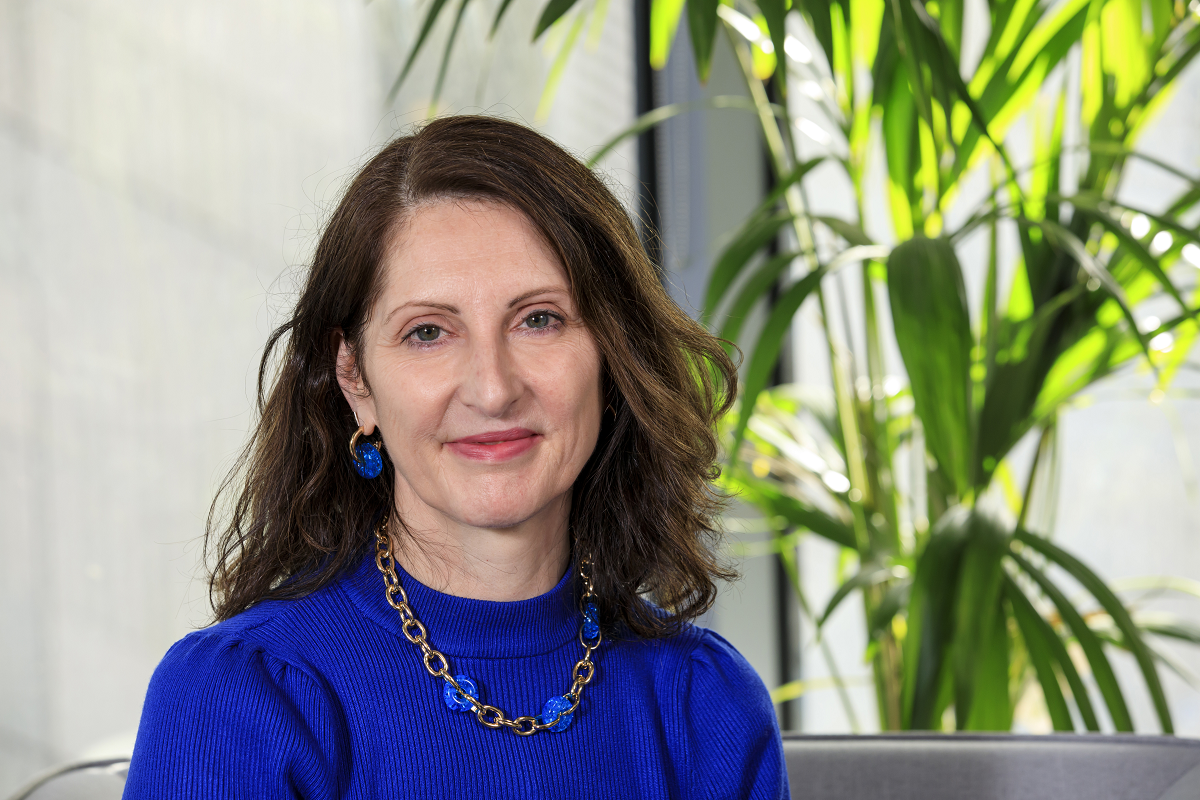 Landscape Institute appoints new chief executive Sue Morgan to lead the next phase of its evolution!