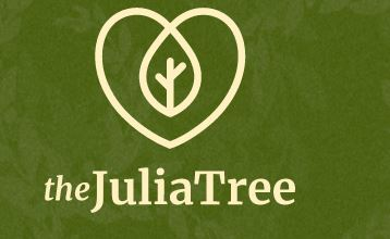 """Join """"The Julia Tree"""" - Growing hope, jobs, justice, and peace around the world and on Africa's Great Green Wall!"""
