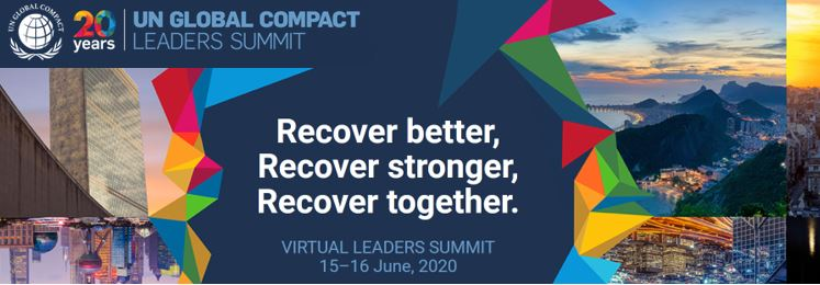 UN Global Compact Virtual Leaders Summit