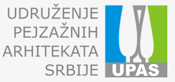 UPAS - Udruženje pejzažnih arhitekata Srbije - Association of Landscape Architects of Serbia