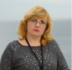 Oksana Milevska