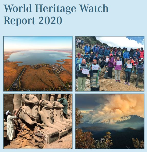 World Heritage Watch Report 2020!