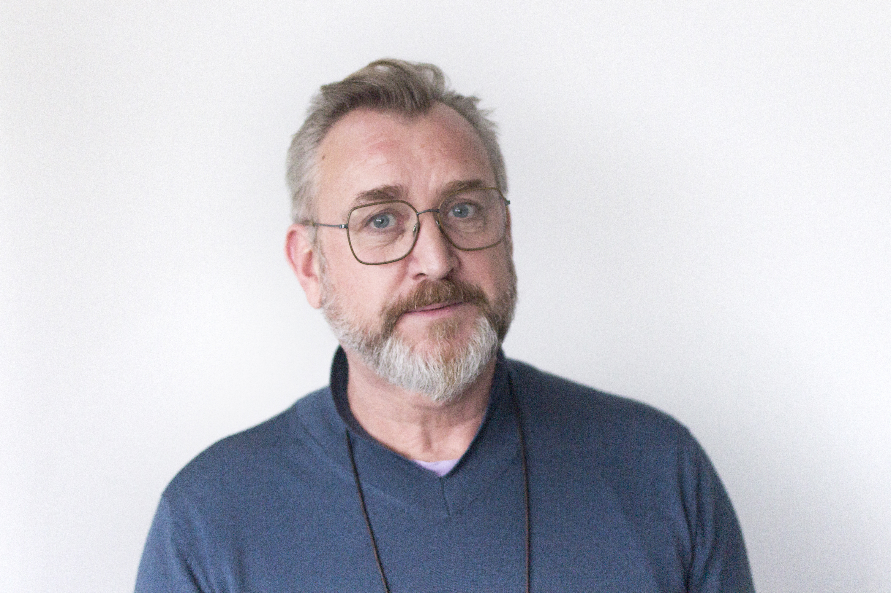 Yngvar Hegrenes