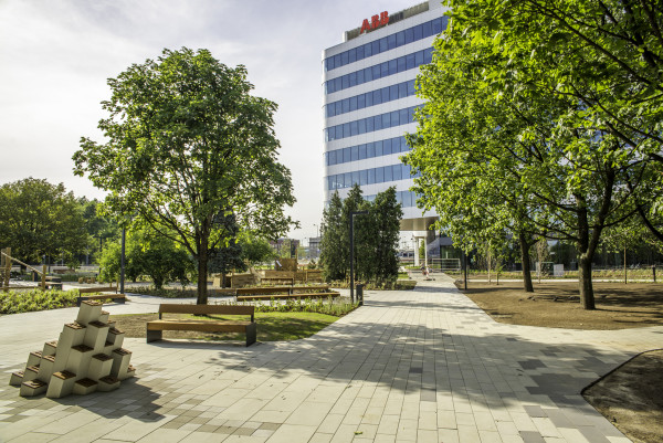 Square Eilego photo 1