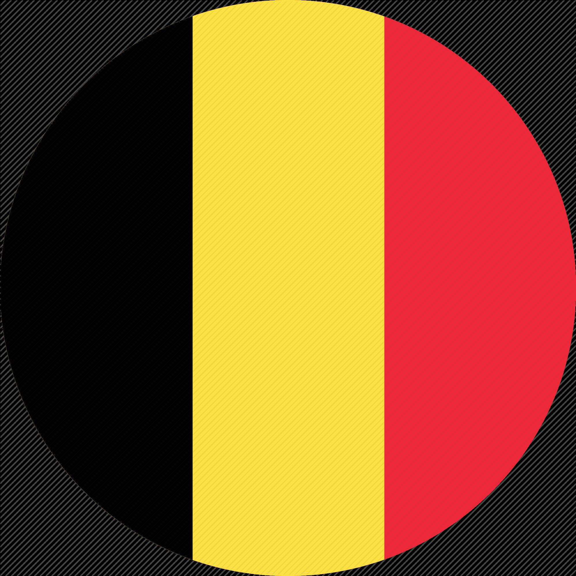 Belgium 2018
