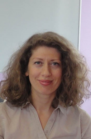 Daniela Micanovic