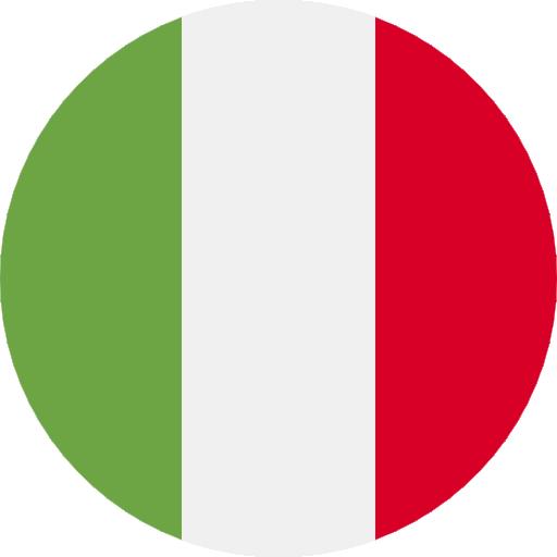 Italy 2017